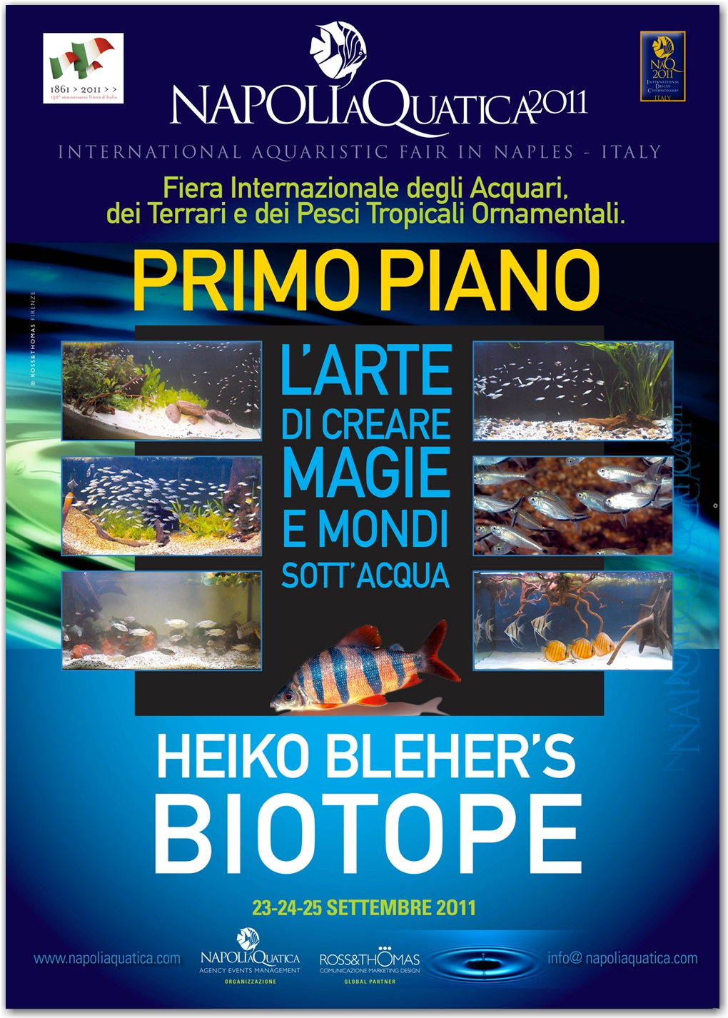 bleher biotope